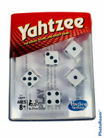 🔥 Hasbro • Yahtzee Classic Dice Game • The Shake, Score and Shout Game • New