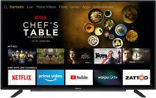"Grundig Fernseher 32"" 32GFB6062 - 6062  - Fire TV Edition - Netflix - Full HD"