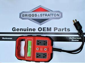Genuine OEM Briggs & Stratton  311547GS  Extenda-A-Panel for Troy Bilt