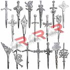 Highland Thistle Kilt Pins Accessory Kilts Sporrans Hoses In Different Styles