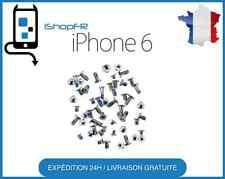 Kit vis visserie complet iPhone 6 Gris/SIlver