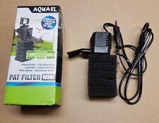 Aquarium Fish Internal Filter Aquael PAT MINI FILTER up to 150l