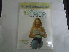 Leisa Hart's FitMama & Me (DVD, 2003)