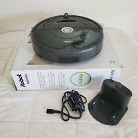iRobot Roomba 675 Robot Vacuum Wi-Fi Connectivity Alexa Self-Charging All Floors
