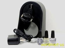 OPI GelColor ProShaker Nail Polish PRO SHAKER 110v- 240v *Free Lacquer Mini Set