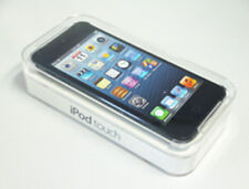 "Apple iPod Touch 5th Generation 16GB Space Black Wifi MP3 ""SEALED"" -- Retail Box"
