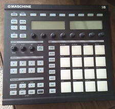 Native Instruments NI Maschine MK1 Controller NOT WORKING