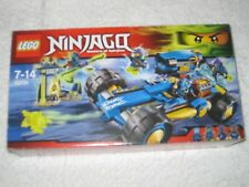 LEGO NINJAGO Set 70731 JAY WALKER ONE - Used Immaculate Condition