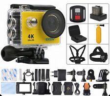 Original EKEN H9 / H9R Ultra HD 4K / 60f Camera Go Action Pro Waterproof Sports