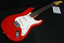 Cort SP-3 Series Electric Guitar Red Professionally Set Up!