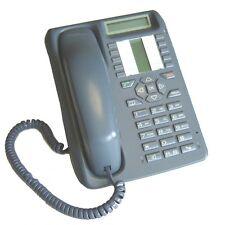 Téléphone Aastra Matra M740 Anthracite Blue
