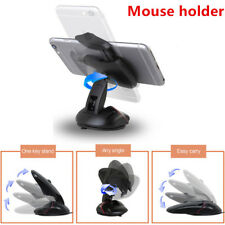 Magical In Car Dashboard Cell Mobile Phone GPS Mount Holder Portable Device Tool