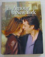 2DVD UN AMOUR A NEW YORK - John CUSACK / Kate BECKINSALE