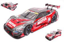 Nissan Gt-r #1 9th Super Gt500 Sugo 2016 T. Matsuda / R. Quintarelli 1:18 Model