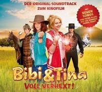 Bibi & Tina - Voll verhext! Der Original-Soundtrack zum Kinofilm CD  NEU & OVP