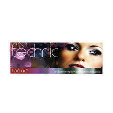 Eye SHADOW palette make up Fashionista colore Technic Cosmetici 12 Tonalità Beauty