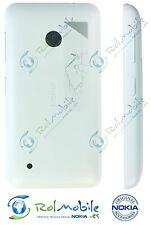 Carcasa Tapa Batería Trasera Nokia CC-3084 para Nokia Lumia 530 Blanca 02507L2