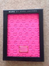 Marc Jacobs Fuchsia Pink Tablet Case