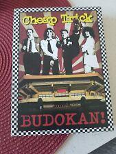 Cheap Trick Budokan Dvd 1 Dvd 3 Cds Make An Offer