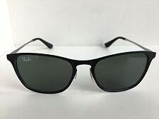 New Ray-Ban Kids RJ 48mm Black Sunglasses No case