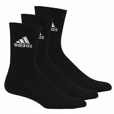 adidas Cotton Patternless Socks for Men