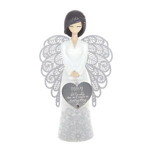 You Are An Angel 175 mm Figurine - Beside Us Everyday