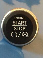 Chrysler,Jeep,Dodge Engine Start/Stop Push Button(1FU931X9AC) 100% OEM MOPAR