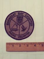 Vintage Ducks Unlimited Chapter Badge