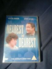 Nearest And Dearest - Series 3 (DVD, 2006)
