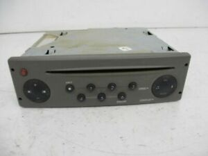 Radio CD Renault Kangoo ( KW0/1_ ,W) 1.5 DCI 8200531482