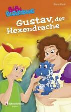 Bibi Blocksberg - Gustav, der Hexendrache von Doris Riedl (2015, Gebundene Ausgabe)