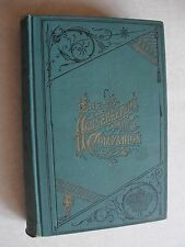 Original 1883 The Housekeepers' Companion Book