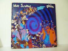 THE GLOVE - BLUE SUNSHINE VINYL LP 1983 THE CURE/ ALTERNATIVE/SIOUXSIE ORIGINAL