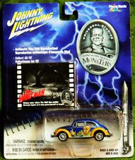 Johnny Lightning Universal Studios Monsters '66 Volkswagen Beetle The Wolfman