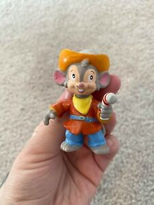 "An American Tail Fievel  Figure PVC 2"" applause"