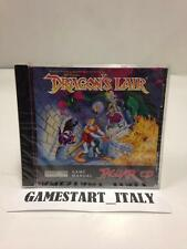 DRAGON'S LAIR ATARI JAGUAR CD NEW SEALED