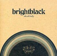 BRIGHTBLACK (MORNING LIGHT) Ala.cali.tucky 2003 GALAXIA CD [Digipak] FREAK FOLK