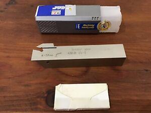 Iscar , GHGR 25-2, Cutting Tool Holder.