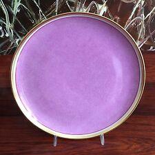 REICHENBACH color Colección, Plato Para Torta / PLATO Ø 20cm en Violeta