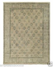 Restoration Hardware Yata Linen Rug 6x9 Brand New Wool $2695 MSRP