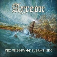AYREON - The Theory Of Everything [2-CD] (DCD)