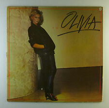 "12"" LP - Olivia Newton-John - Totally Hot - A2857 - washed & cleaned"