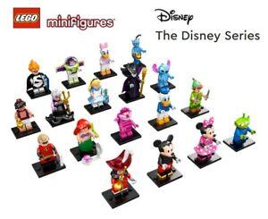 Lego 71012 Disney Series 1 Collectible Minifigures - NEW - YOU PICK