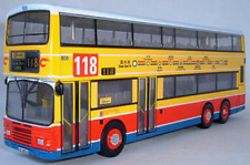 EFE 99501 Dennis Dragon Duple Metsec - Citybus - PRE OWNED