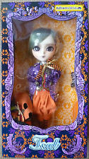 Pullip Isul Sith Halloween Limited Edition Fashion Doll Groove Model I-909