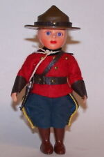"Busby Character 6"" Doll w/Sleeping Eyes Park Ranger Outfit w/Box #1216"