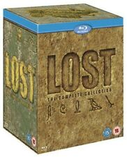 Lost Seasons 1 to 6 Complete Collection BLU-RAY NEW BLU-RAY (BUH0152801)