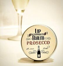 Prosecco Lip Balm, Lip Repair by The Prohibition Co. Mother's Day Gift!