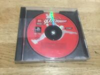 MTV Sports Skateboarding - Playstation One Game PS1 - PAL complete