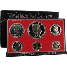 (1) 1975 United States Proof Set in Original Box